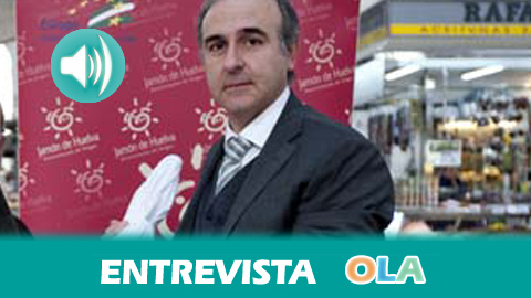 «El nuevo etiquetado del jamón ibérico beneficia especialmente a las personas consumidoras», José Antonio Pavón, director general de la Denominación de Origen Jamón de Huelva