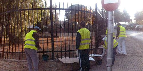 El Ayuntamiento malagueño de Antequera destinará un total de 100.000 euros para el desarrollo de mejoras en infraestructuras del municipio dentro del Plan de Empleo para Inversiones en Infraestructuras de Anejos