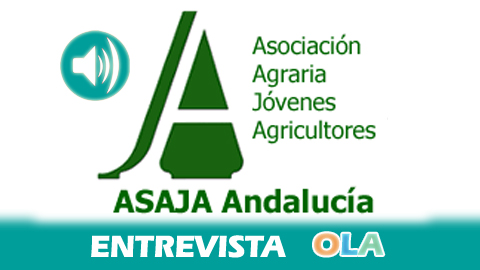 «Hay que aplicar lo asignado en la PAC, que la Junta ejecute el presupuesto y que pague lo que hay pendiente de otros ejercicios», Ricardo Serra, presidente de Asaja Andalucía