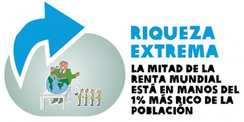 Intermón Oxfam denuncia en su último informe que las élites económicas han secuestrado la democracia para su beneficio en países como España