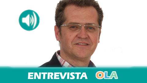 «Ars Olea es una feria muy peculiar que se expone en el propio casco histórico con lo mejor de la artesanía», José Luis Caravaca, alcalde de Castro del Río (Córdoba)