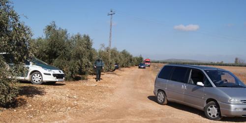 CCOO-Córdoba exige que se investigue con celeridad las causas del accidente laboral que costó la vida el sábado a un agricultor de 27 años en el municipio de Puente Genil