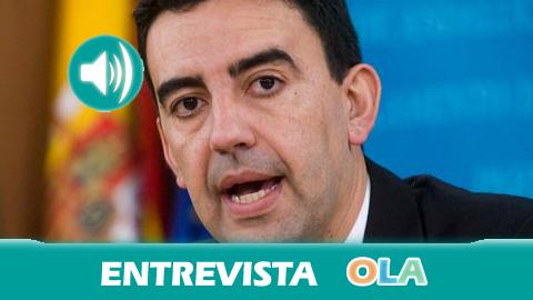 «El viaje a Bruselas ha sido decisivo para que toda la comunidad Europea colabore en la creación de riqueza para Andalucía», Mario Jiménez, portavoz Grupo Socialista – Parlamento de Andalucía