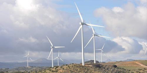 El término municipal de Almargen es una de las zonas de Andalucía con mayor productividad eólica según un estudio del Instituto para la Diversificación y Ahorro de la Energía del Ministerio de Industria