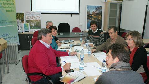 La Iniciativa de Turismo Sostenible (ITS) Valle del Guadalquivir reúne a 17 localidades de la zona para acordar y evaluar los distintos proyectos destinados a reforzar la oferta de esta modalidad turística