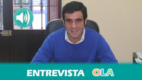 «El objetivo de este fin de semana es que sea un escaparate de la cocina de Cortegana, accesible para todos los bolsillos», José Rafael Borrallo, concejal de Cultura Ayto. Cortegana (Huelva)
