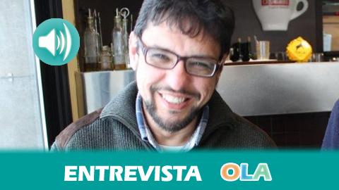 «Poder contemplar la Nebulosa de Orión con uno de los telescopios del Observatorio del Torcal es una gozada», Francisco Gálvez, responsable del Observatorio Astronómico del Torcal de Antequera
