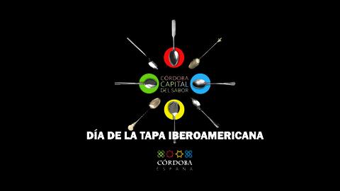 La provincia de Córdoba celebrará el próximo 22 de febrero el Día de la Tapa Iberoamericana inaugurando el calendario de eventos gastronómicos con motivo de la concesión otorgada como Capital Iberoamericana de la Cultura Gastronómica 2014