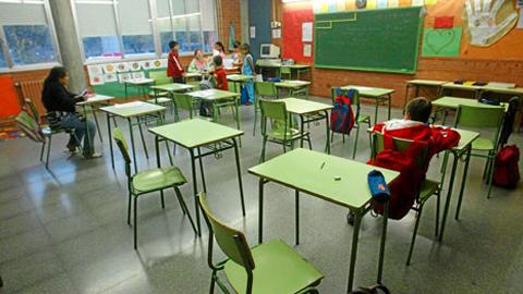 La comisión de absentismo escolar del municipio gaditano de San Roque asegura que los niveles en los centros escolares de la localidad en lo que llevamos de curso son bastante bajos