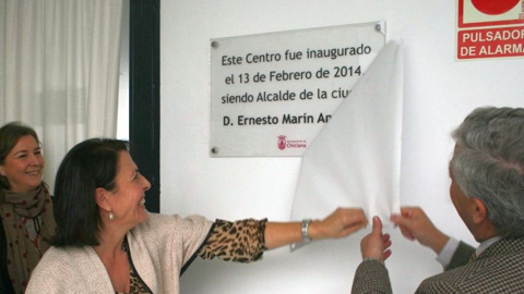 La Asociación de Familiares de Enfermos de Alzheimer «La Aurora» cuenta con un nuevo centro de día en Chiclana con capacidad para 50 usuarios y mejoras en aspectos sanitarios y técnicos