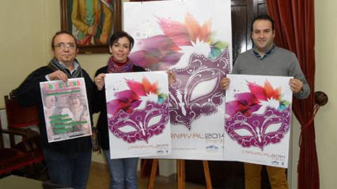 Conocemos algunas formas de celebrar el carnaval en distintas localidades de nuestra tierra con el concurso de disfraces de las Cabezas de San Juan, la «rellená» de Priego de Córdoba o el «entierro del palmito» de San Juan del Puerto