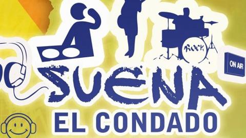 """El I Encuentro Musical """"Suena el Condado"""" se celebrará el próximo 7 de marzo con la actuación de 12 artistas representantes de los municipios que componen la Mancomunidad del Condado de Huelva"""