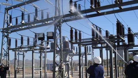 Atarfe lleva a cabo mejoras en sus instalaciones de baja y alta tensión para evitar escenarios de riesgo y optimizar la calidad del servicio en la época invernal