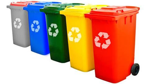 El Complejo Medioambiental de Montalbán pondrá en marcha una segunda línea de tratamiento de basura según el acuerdo entre la Diputación de Córdoba y Ecoembes para potenciar el reciclaje de envases
