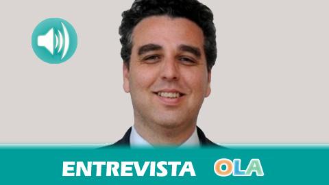 «Las compras por internet son seguras pero hay que desconfiar de lo que llega al correo electrónico donde están buena parte de los fraudes», Miguel Ángel Ruiz, vicepresidente UCE-UCA