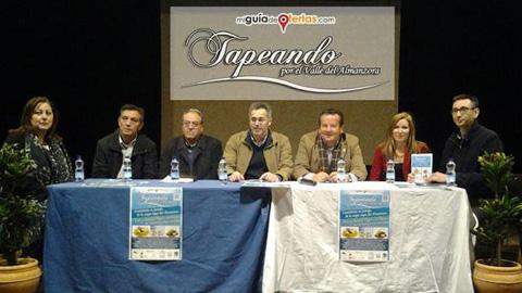 El Valle del Almanzora pone en marcha una página web y una aplicación móvil que permitirá conocer la oferta gastronómica de esta comarca almeriense