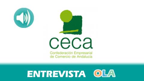 «El comercio electrónico es una oportunidad y no una amenaza para el pequeño comercio tradicional», Carlos Bejarano, director general de CECA