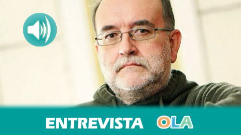 «El capitalismo ha entrado en una fase de corrupción terminal y se aproxima al colapso», Carlos Taibo, profesor de Ciencias Políticas de la Universidad Autónoma de Madrid