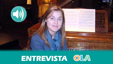 «Queremos que la gente entienda la música desde el punto de vista cultural, valorando su uso en diferentes regiones», Gloria Patón, responsable del Museo Interactivo de Música de Málaga
