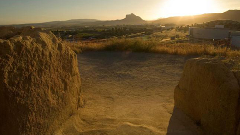 El proceso para que los Dólmenes de Antequera sean declarados Patrimonio de la Humanidad por la Unesco da un nuevo paso con el voto del Consejo del Patrimonio Histórico Español