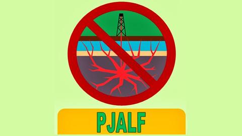 La Plataforma Jaén Libre de Fracking reactiva sus movilizaciones y declina participar con la Junta en las negociaciones para una hipotética Ley de prohibición del fracking