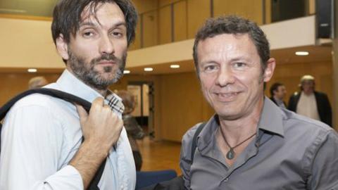 Liberados los periodistas Javier Espinosa y Ricardo García Vilanova secuestrados en Siria