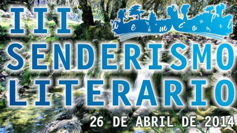 """El Club de Lectura """"Leo y Sueño"""" de la Biblioteca Municipal de El Carpio organiza la tercera ruta de senderismo literario a lo largo del río Bailón el próximo sábado 26 de abril"""