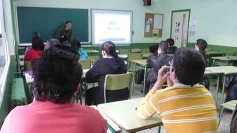 Guillena contará con un nuevo instituto con capacidad para 480 plazas de ESO, 140 de Bachillerato y que creará 54 puestos de trabajo por medio del Plan de Oportunidades Laborales de Andalucía