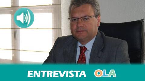 «No hay mejor vacuna para evitar la corrupción que la transparencia», Esteban Morales, alcalde de Puente Genil (Córdoba)