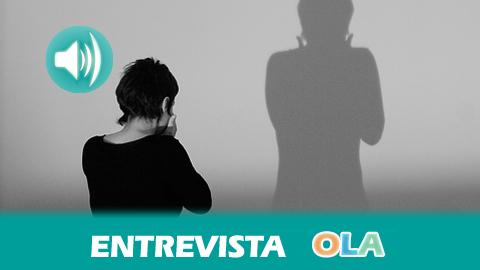 «Seguimos teniendo una visión muy reduccionista de la violencia machista, que va más allá de la violencia entre parejas y exparejas», Emilia Fernández, portavoz de la Asociación de Mujeres Politólogas