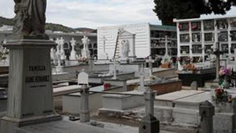 El Cementerio Municipal del Santo Cristo en Priego de Córdoba amplia la capacidad de sus instalaciones con 80 nuevos nichos a la par que se gestiona la construcción de un nuevo camposanto