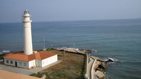 El proyecto del Centro de Interpretación del Faro de Torrox da un paso más con la concesión por parte del Ayuntamiento de las obras para su construcción