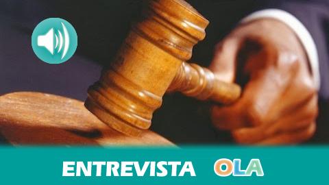 «El juez del 'Caso Couso' ha hecho una interpretación valiente para poder seguir el juicio, pero en los demás casos va a ser muy complicado», Jesús Verdú, profesor de Derecho Internacional de la Universidad de Cádiz