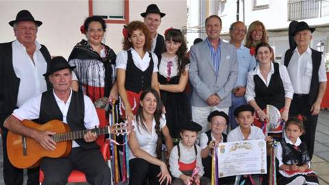 La edición del Festival de Música Tradicional de la Alpujarra del próximo 2015 se celebrará por segunda vez en la localidad de Albuñol