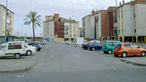 """La Plataforma Nosotros También Somos Sevilla organiza el próximo 25 de abril una mesa redonda bajo el lema """"Derribando las barreras del Polígono Sur"""" en el Centro Cívico El Esqueleto"""
