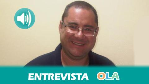 «La idea no es sólo ofrecer el menú y el alojamiento a 10 euros, sino tener muchas actividades gratuitas y conocer una Comarca de 10», Jesús Aguilar, presidente del Centro de Iniciativas Turísticas Guadalteba (Málaga)