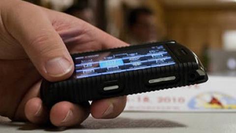 Los usuarios del Consorcio de Transporte de la provincia de Granada podrán acceder desde sus móviles a información sobre horarios de las líneas, que atienden a 50 municipios
