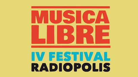 El Centro Andaluz de Arte Contemporáneo de la ciudad de Sevilla acogerá el Festival Solidario Música Libre para apoyar en la financiación de la emisora ciudadana hispalense de Radiópolis
