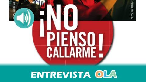 «Debemos recordar que las fuerzas policiales tienen el deber, según la Constitución, de proteger el derecho a la manifestación y no de obstaculizarlo», Juan Archilla, coordinador de Amnistía Internacional en Sevilla
