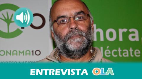 """""""Un turismo de naturaleza organizado, sostenible y respetuoso contribuye a generar riqueza local"""", Ramón Martí, coordinador territorial de SEO/Birdlife"""
