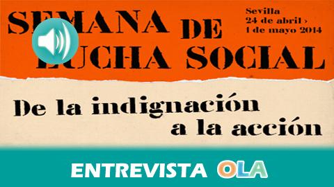 «Hay iniciativas de comunicación social hechas desde la propia ciudadanía, pero falta mucho por conseguir en participación», Ana Jiménez, integrante de la revista El Topo