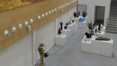 La Rambla acogerá del 27 al 29 de este mes el segundo Encuentro Internacional de Cerámica Decorativa, organizado por la Agencia Andaluza de Promoción Exterior y la Asociación de Artesanos Alfareros de La Rambla