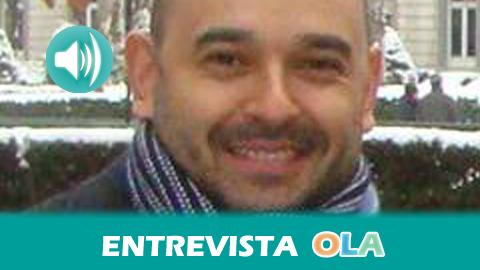 «El reto en España está en alcanzar la igualdad real en materia de derechos del colectivo LGTB», Antonio Arroyo, portavoz del grupo de juristas de la Federación LGTB y profesor de Derecho Constitucional – UAM