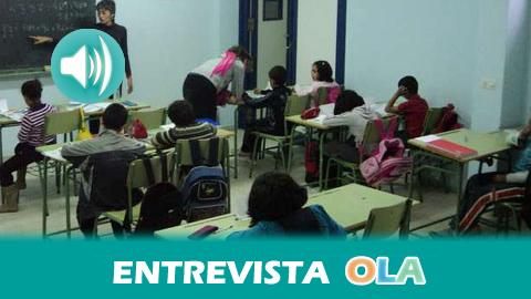 «El apoyo a las familias inmigrantes en la educación de sus hijos es fundamental para la inclusión de los menores dentro y fuera de la escuela», Teresa Muro, coordinadora de Menores y Jóvenes de la Fundación Sevilla Acoge
