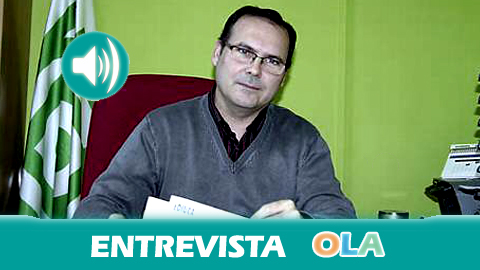 «La devolución de los cobros por parte de las compañías eléctricas pone de manifiesto su falta de organización»,Juan Moreno, presidente de la Unión de Consumidores