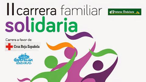 Fuengirola organiza el próximo 8 d ejunio la II Carrera Familiar Solidaria, una prueba, de 10 kilómetros, se desarrollará en el entorno del puerto deportivo, acompañada de actividades lúdicas durante toda la mañana