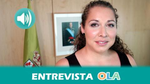«Los adolescentes tienen un concepto de relación machista y sexista y en la provincia se dan altos procentajes de abuso y maltrato en relaciones jóvenes», Leticia Moreno, diputada de Igualdad – Dip. Granada