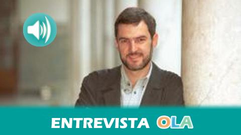 «La puesta en marcha de una Tercera República es inviable por cuestiones políticas», Agustín Ruiz, profesor de Derecho Constitucional de la Universidad de Granada