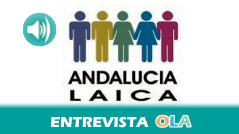 «Existe un alejamiento cada vez mayor entre la sociedad y el poder a la hora de relacionarse con la religión», Manuel Navarro, coordinador de Andalucía Laica