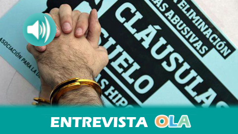 «Intentamos fomentar la mediación y el arbitraje a la vez que mejorar la formación de los técnicos de vivienda para que las personas consumidoras obtengan la ayuda requerida en temas de cláusulas abusivas o suelo», Daniel Escalona, jefe de la Junta Arbitral de Consumo en Andalucía